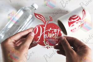 Branding & Packaging Solutions : Labels Printing in GTA