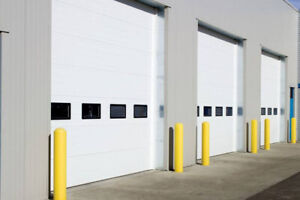 Commercial Overhead Doors - Order, pickup & save! starting $889