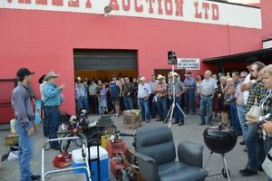 Valley Auction Miscellaneous Consignment and Small Animal Sale