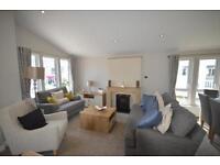 Luxury Lodge Lowestoft Suffolk 3 Bedrooms 6 Berth Willerby Pinehurst 2017