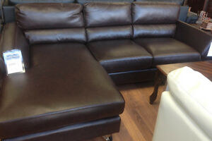 Brand new 2 pc sectional for sale $898 FREE DELIVERY AS WELL Regina Regina Area image 2