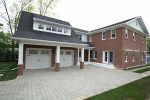 Exec. Rental Home - $1.65 Mil, NOI: $55K; Toronto Area