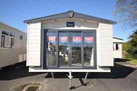 Static Caravan Chichester Sussex 2 Bedrooms 4 Berth Victory Grovewood Lux 2017