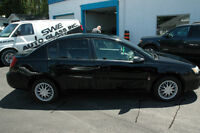 2005 Saturn Other Midlevel Sedan