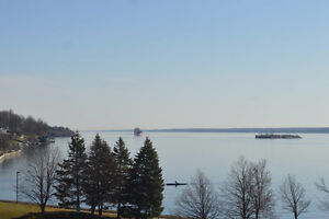 Brockville Water Front Luxury 3 Bedroom Condo & dock for RENT Kingston Kingston Area image 7