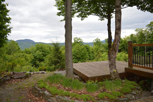 Piece of Paradise in Eastern Townships - 4 Bdrm, 11 acres, views West Island Greater Montréal image 8