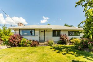 Salmon Arm - Mortgage Helper/Investment Property