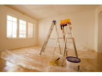 Handyman, Painting & Decorating