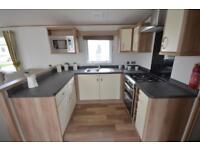 Static Caravan Saxmundham Suffolk 2 Bedrooms 6 Berth ABI Ashcroft 2016 Carlton