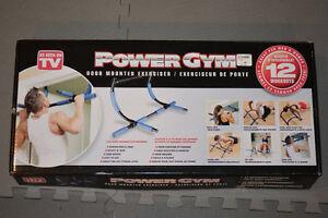 Power Gym Pullup Bar London Ontario image 3