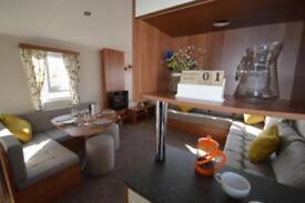 Static Caravan Nr Fareham Hampshire 2 Bedrooms 6 Berth Willerby Caledonia 2018