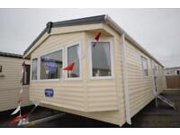 Static Caravan Isle of Sheppey Kent 3 Bedrooms 8 Berth Delta Sapphire 2018 Harts