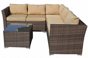 Outdoor Sectional ( P 1506)