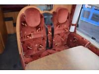 2008 CHAUSSON ALLEGRO 94 35 MULTIJET 2.3 DIESEL 4 BERTH 4 TRAVELLING SEATS 6 SPE