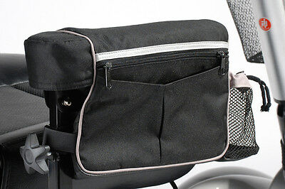 Drive Medical Power Scooter Armrest Bag Ab1000 Power Mobi...