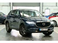 2018 Mazda CX-5 2.0 SE-L Nav 5dr Manual Petrol Estate