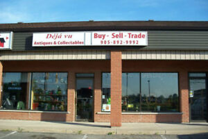 Antiques and Collectables in Fonthill