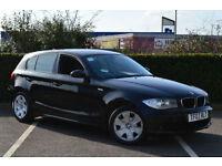 BMW 118 2.0TD 2007MY d