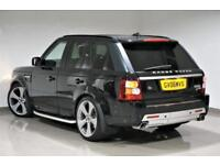 2006 Land Rover Range Rover Sport 2.7TD V6 auto SE 2012 Autobiography Facelift