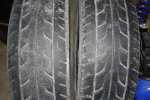 Several Single or Pair All Season Tires $10 and up