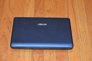 ASUS Portable Netbook w/Win 7 / 2 GB / 250 GB HDD ** SMALL!!! **