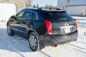 2010 Cadillac SRX 2.8T Premium SUV, Crossover - PRICE REDUCED
