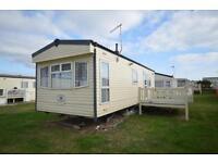 Static Caravan Rye Sussex 2 Bedrooms 6 Berth Cosalt Baysdale 2005 Rye Harbour