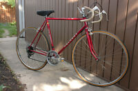 Wanted: Older 10 Speed Bicycle