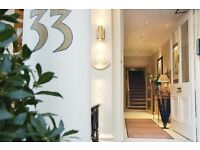 Night Receptionist required for a small boutique hotel in knightsbridge