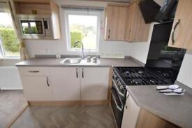 Static Caravan Birchington Kent 3 Bedrooms 6 Berth ABI Fairlight 2018