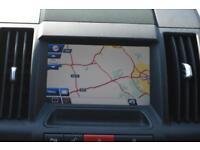 2010 LAND ROVER FREELANDER 2 TD4 HSE 2.2 DIESEL AUTO 5 DOOR 4X4 4X4 DIESEL