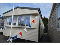 Static Caravan Whitstable Kent 2 Bedrooms 6 Berth Willerby Caledonia 2017