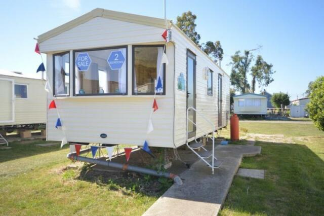 5188134f0aeeac Cheap Caravans For Sale At Steeple Bay Park Holidays Essex Not Clacton