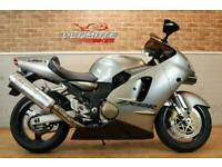 2002 02 KAWASAKI ZX-12R (ZX1200 A1H) - FREE DELIVERY AVAILABLE