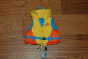 Maplelea LIFE JACKET & Swimsuit - different prices