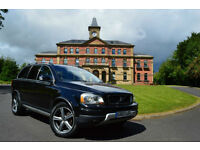2007 Volvo XC90 2.4 AWD Geartronic D5 SE Sport+7 SEATER+1 YEAR MOT+FULL HISTORY+