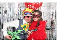 Amazing Photobooth Hire for your event.
