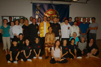 circle  kung fu and tai chi classes
