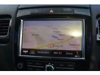 2012 VOLKSWAGEN TOUAREG V6 ALTITUDE TDI BLUEMOTION TECHNOLOGY 3.0 DIESEL AUTO 5