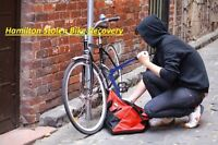 -----Stolen bike recovery page -----