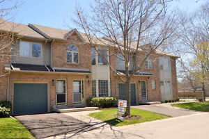 Stacked Townhome in South Burlington