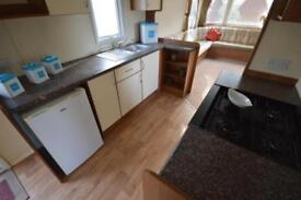 Static Caravan New Romney Kent 2 Bedrooms 6 Berth ABI Supreme 2011 Marlie