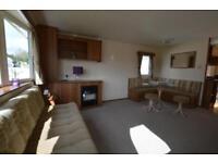 Static Caravan Barnstaple Devon 3 Bedrooms 8 Berth ABI Vista 2012 Tarka