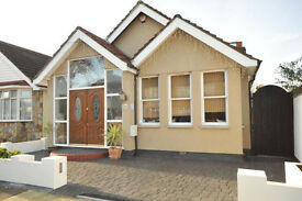 Beautiful 4 bed room house, 2 ensuits, 1 family bath & 1 W/C. In Hornchurch, RM11