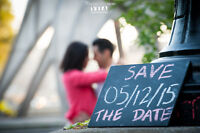Engagement Photography for only 100$ Special Price