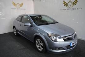 Vauxhall Astra 1.4i 16v Sport Hatch SXi