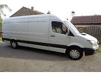 NationWide & ALL London Man and Van Hire Start £15ph CALL NOW SHORTNOTICE WELCOME