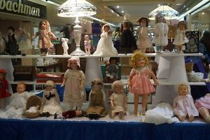 Elaine Penn's Estate Doll 30% Off Selected Items Market Mall