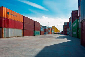 Sea-Can , Storage Containers Cheap Delivery