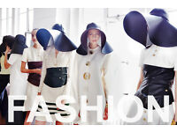 London Fashion Week writers: catwalk show reporters, lifestyle lovers, bloggers & fashionistas